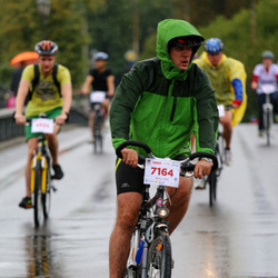 Velomarathon 10 km/20 km/30 km - Marius Juška (7164)