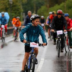 Velomarathon 10 km/20 km/30 km - Ignas Miškinis (7490)