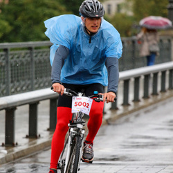Velomarathon 10 km/20 km/30 km - Rolandas Rimkus (5002)