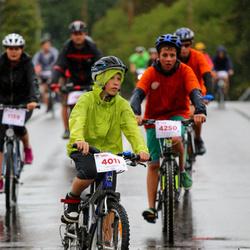 Velomarathon 10 km/20 km/30 km - Lukas Lipnickas (4011)