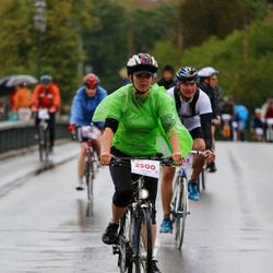 Velomarathon 10 km/20 km/30 km - Aurelija Kukytė (2500)