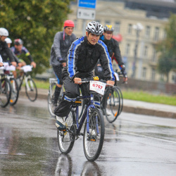Velomarathon 10 km/20 km/30 km - Tomas Žebuolis (6767)