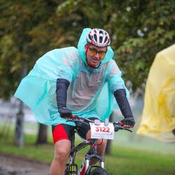 Velomarathon 10 km/20 km/30 km - Gediminas Marius Pakeltis (3122)
