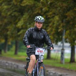 Velomarathon 10 km/20 km/30 km - Lina Kungytė (4153)