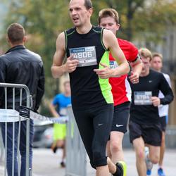11th Danske Bank Vilnius Marathon - Sigitas Liutkevicius (4806)