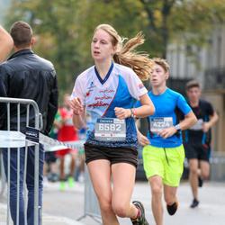 11th Danske Bank Vilnius Marathon - Agne Juodagalvyte (6582)