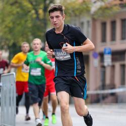 11th Danske Bank Vilnius Marathon - Gerdas Romaška (5140)