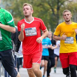 11th Danske Bank Vilnius Marathon - Vaidas Vilda (5786)