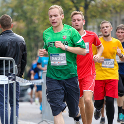 11th Danske Bank Vilnius Marathon - Andrius Žimkus (5430)