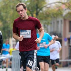 11th Danske Bank Vilnius Marathon - Simonas Kicas (4867)