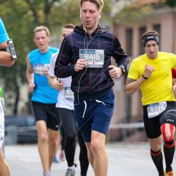 11th Danske Bank Vilnius Marathon - Lukas Tarasevicius (6415)