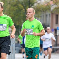 11th Danske Bank Vilnius Marathon - Sigitas Pranaitis (4160)