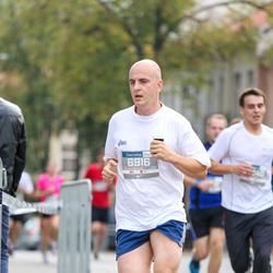 11th Danske Bank Vilnius Marathon - Mindaugas Ežerskis (6916)