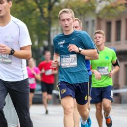 11th Danske Bank Vilnius Marathon - Tomas Rastenis (5297)