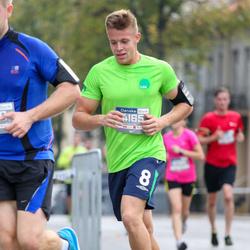 11th Danske Bank Vilnius Marathon - Rimvydas Žilinskas (4165)