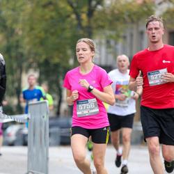 11th Danske Bank Vilnius Marathon - Gedvile Diržiute (5756)