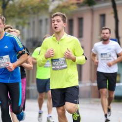 11th Danske Bank Vilnius Marathon - Edvinas Remeika (4030)