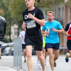 11th Danske Bank Vilnius Marathon - Justinas Jovaiša (6771)