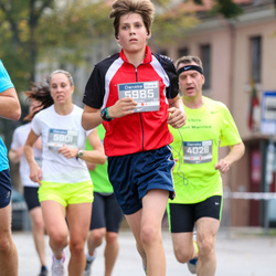 11th Danske Bank Vilnius Marathon - Povilas Dumcius (5985)