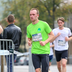11th Danske Bank Vilnius Marathon - Andrius Laucka (4161)