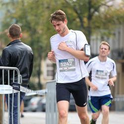 11th Danske Bank Vilnius Marathon - Andrius Gedvilas (5242)
