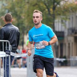 11th Danske Bank Vilnius Marathon - Mažvydas Bartašius (4767)