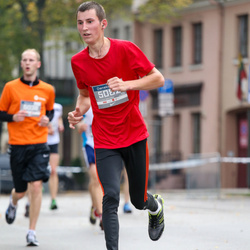 11th Danske Bank Vilnius Marathon - Ma Maslauskas (5082)