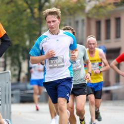 11th Danske Bank Vilnius Marathon - Gintautas Tamošaitis (5788)