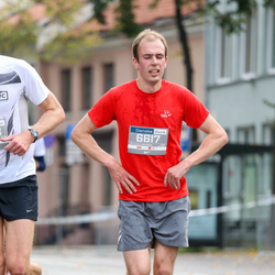 11th Danske Bank Vilnius Marathon - Tomas Vaitkevicius (6617)
