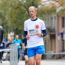 11th Danske Bank Vilnius Marathon - Svajunas Sukackas (4781)