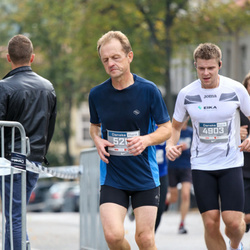 11th Danske Bank Vilnius Marathon - Marius Kesminas (4903)