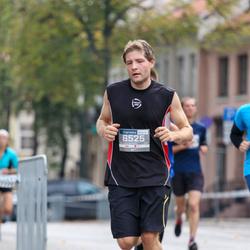 11th Danske Bank Vilnius Marathon - Ricardas Pilitauskas (6525)