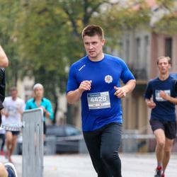 11th Danske Bank Vilnius Marathon - Andžej Radzevic (4429)