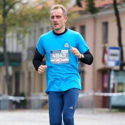 11th Danske Bank Vilnius Marathon - Žydrunas Prakapavicius (4943)