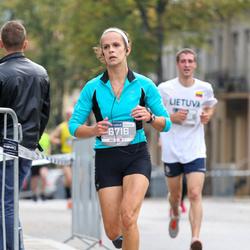 11th Danske Bank Vilnius Marathon - Indre Sabaliunaite (6716)