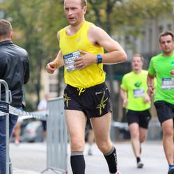 11th Danske Bank Vilnius Marathon - Nerijus Šiaulys (4537)