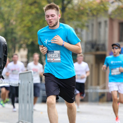 11th Danske Bank Vilnius Marathon - Tadas Pigaga (6423)