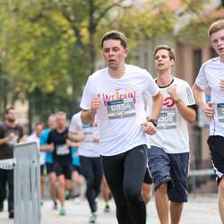 11th Danske Bank Vilnius Marathon - Paulius Tamošaitis (6854)