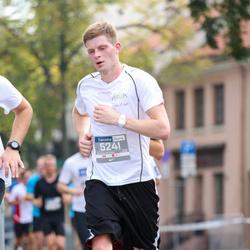11th Danske Bank Vilnius Marathon - Andrius Oleckas (5241)