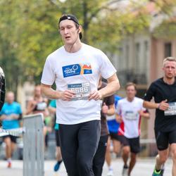 11th Danske Bank Vilnius Marathon - Karolis Sutula (6686)
