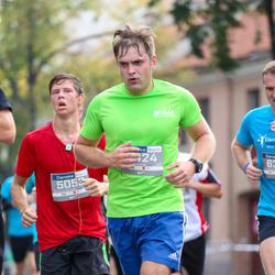 11th Danske Bank Vilnius Marathon - Sava Kovalenko (5053)