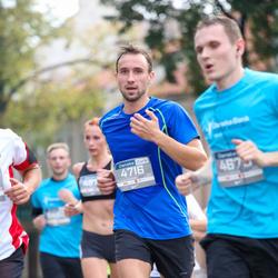 11th Danske Bank Vilnius Marathon - Julius Kuliešis (4716)