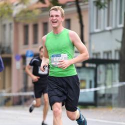 11th Danske Bank Vilnius Marathon - Lukas Verpetinskas (6851)