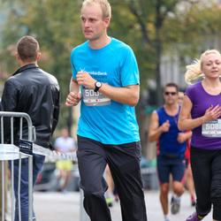 11th Danske Bank Vilnius Marathon - Valdas Jakimavicius (5004)