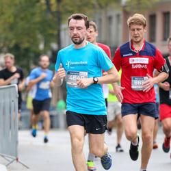 11th Danske Bank Vilnius Marathon - Dmitrij Rancev (4640)