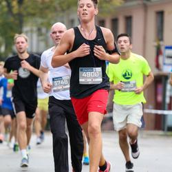 11th Danske Bank Vilnius Marathon - Arturas Bobin (4906)