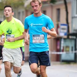 11th Danske Bank Vilnius Marathon - Sigitas Paliukenas (4723)