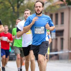 11th Danske Bank Vilnius Marathon - Justas Rutkauskas (6387)