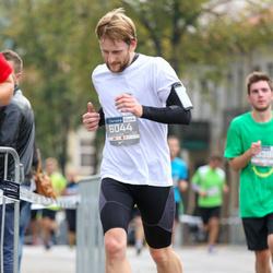 11th Danske Bank Vilnius Marathon - Jonas Mikalauskas (6044)
