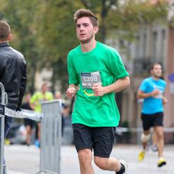 11th Danske Bank Vilnius Marathon - Miroslavas Sadovskis (5398)